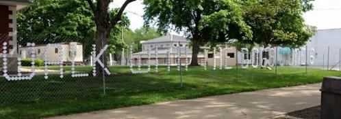 Walke with the Dogs - The Jeanenne Thompson Foundation @ Nashville Memorial Park | Nashville | Illinois | United States